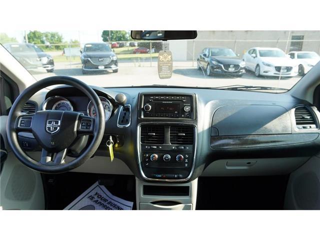 2012 Dodge Grand Caravan SE/SXT (Stk: DR151A) in Hamilton - Image 28 of 35