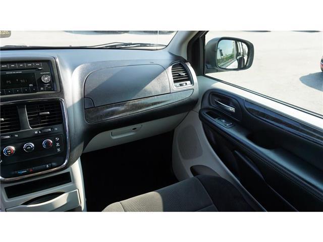 2012 Dodge Grand Caravan SE/SXT (Stk: DR151A) in Hamilton - Image 30 of 35