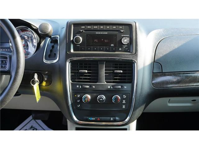 2012 Dodge Grand Caravan SE/SXT (Stk: DR151A) in Hamilton - Image 32 of 35