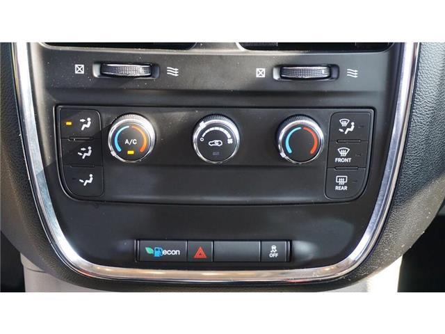 2012 Dodge Grand Caravan SE/SXT (Stk: DR151A) in Hamilton - Image 33 of 35
