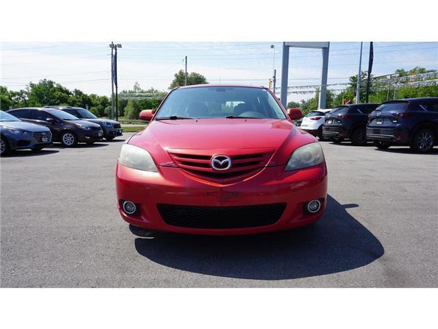2005 Mazda Mazda3 Sport  (Stk: HN2270A) in Hamilton - Image 3 of 29