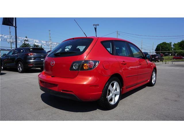 2005 Mazda Mazda3 Sport  (Stk: HN2270A) in Hamilton - Image 6 of 29