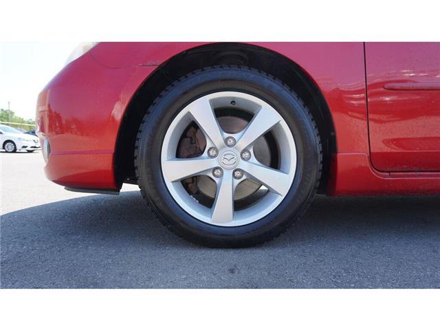 2005 Mazda Mazda3 Sport  (Stk: HN2270A) in Hamilton - Image 10 of 29