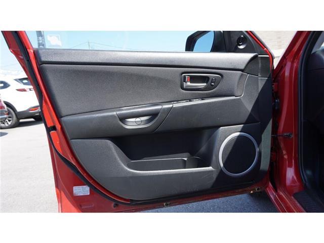 2005 Mazda Mazda3 Sport  (Stk: HN2270A) in Hamilton - Image 11 of 29