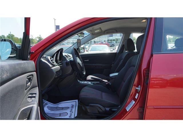 2005 Mazda Mazda3 Sport  (Stk: HN2270A) in Hamilton - Image 13 of 29