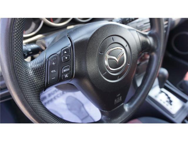 2005 Mazda Mazda3 Sport  (Stk: HN2270A) in Hamilton - Image 17 of 29