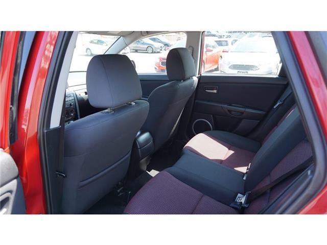 2005 Mazda Mazda3 Sport  (Stk: HN2270A) in Hamilton - Image 20 of 29
