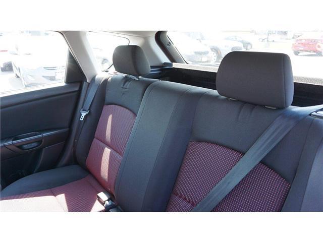 2005 Mazda Mazda3 Sport  (Stk: HN2270A) in Hamilton - Image 21 of 29