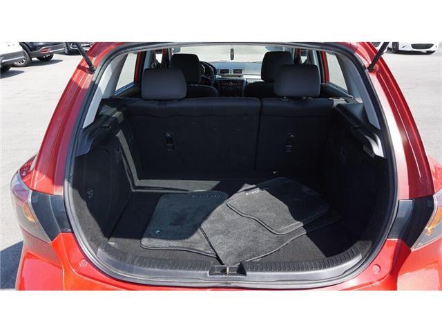 2005 Mazda Mazda3 Sport  (Stk: HN2270A) in Hamilton - Image 22 of 29