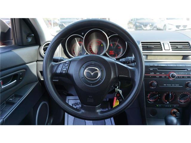 2005 Mazda Mazda3 Sport  (Stk: HN2270A) in Hamilton - Image 24 of 29