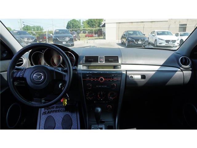 2005 Mazda Mazda3 Sport  (Stk: HN2270A) in Hamilton - Image 25 of 29