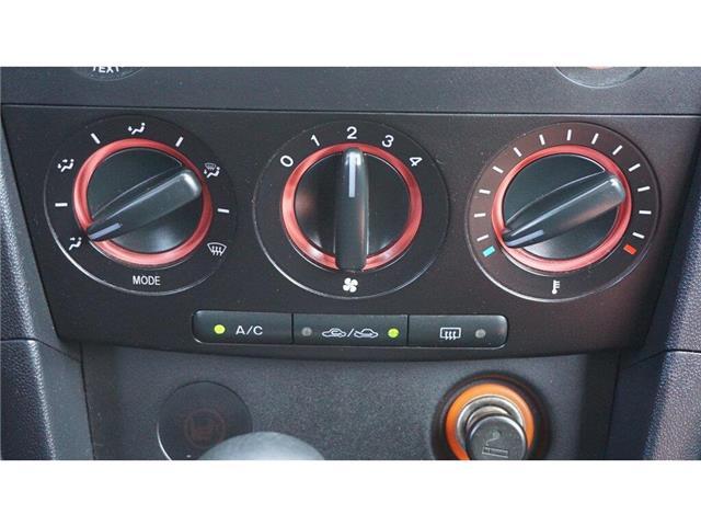 2005 Mazda Mazda3 Sport  (Stk: HN2270A) in Hamilton - Image 28 of 29