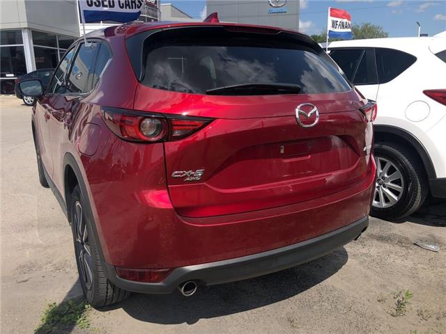 2018 Mazda CX-5 GT (Stk: P1890) in Markham - Image 2 of 4