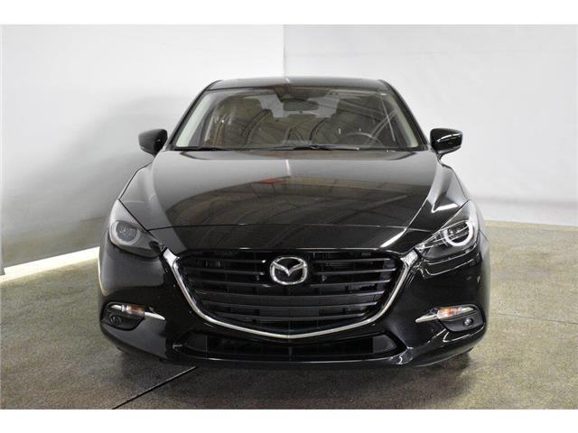 2018 Mazda Mazda3 GT (Stk: 52932A) in Laval - Image 5 of 23