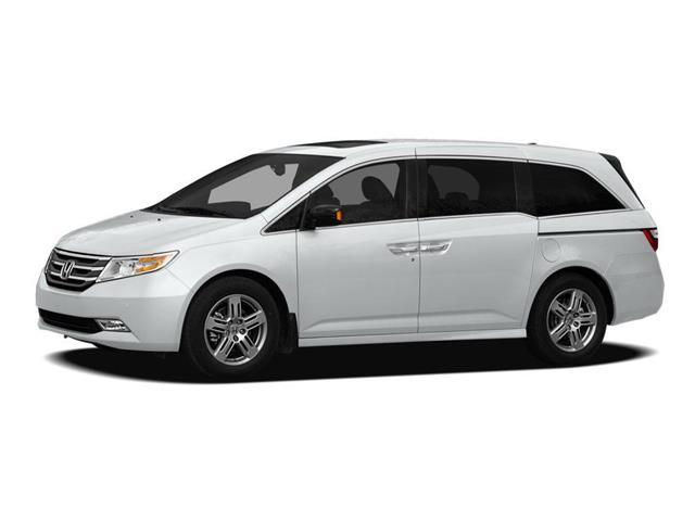 2011 Honda Odyssey EX (Stk: I191509A) in Mississauga - Image 1 of 1