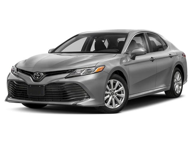 2019 Toyota Camry LE (Stk: 190898) in Whitchurch-Stouffville - Image 1 of 9