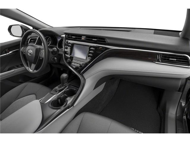 2019 Toyota Camry LE (Stk: 190898) in Whitchurch-Stouffville - Image 9 of 9
