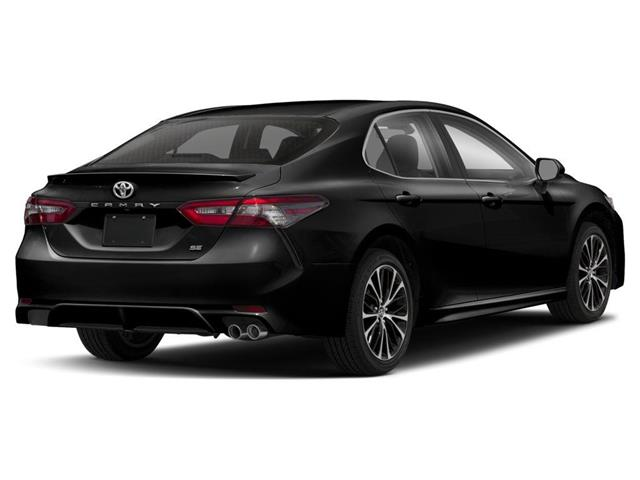 2019 Toyota Camry SE (Stk: 190899) in Whitchurch-Stouffville - Image 3 of 9