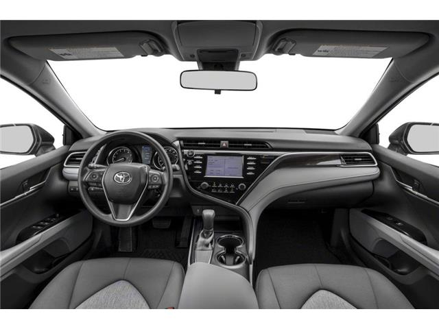 2019 Toyota Camry LE (Stk: 190901) in Whitchurch-Stouffville - Image 5 of 9