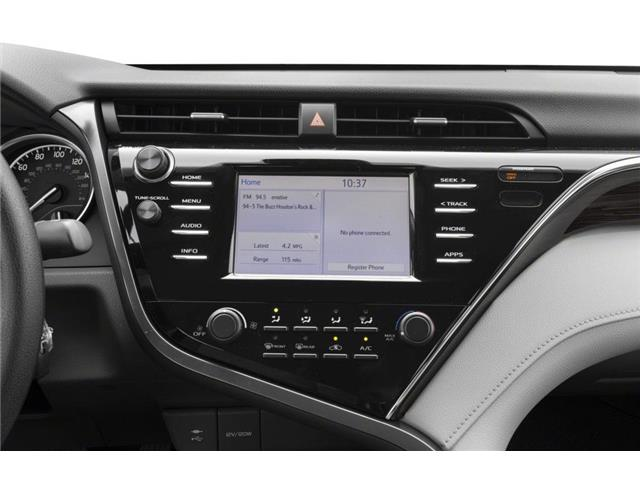 2019 Toyota Camry LE (Stk: 190901) in Whitchurch-Stouffville - Image 7 of 9