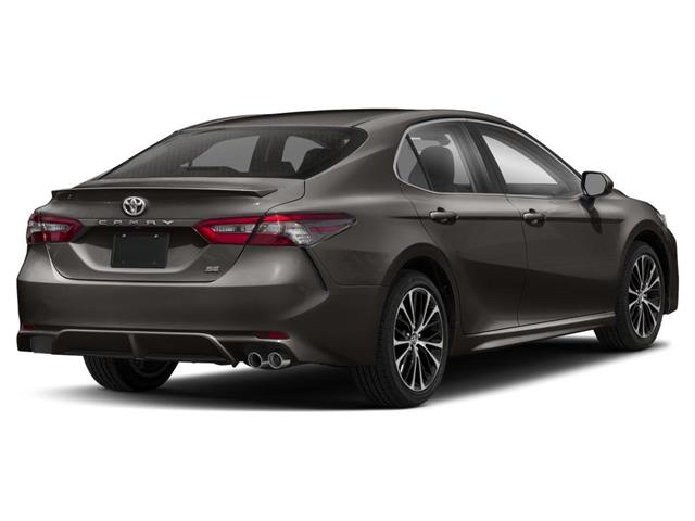 2019 Toyota Camry SE (Stk: 190902) in Whitchurch-Stouffville - Image 3 of 9