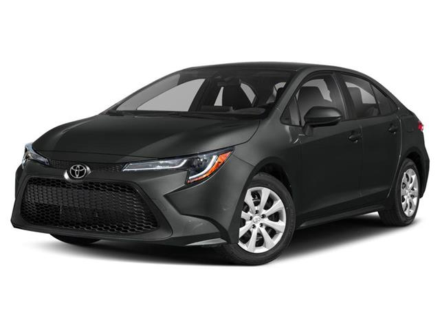 2020 Toyota Corolla LE (Stk: 200101) in Whitchurch-Stouffville - Image 1 of 9