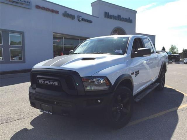 2019 RAM 1500 Classic SLT (Stk: T19219) in Newmarket - Image 1 of 22