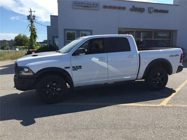 2019 RAM 1500 Classic SLT (Stk: T19219) in Newmarket - Image 2 of 22