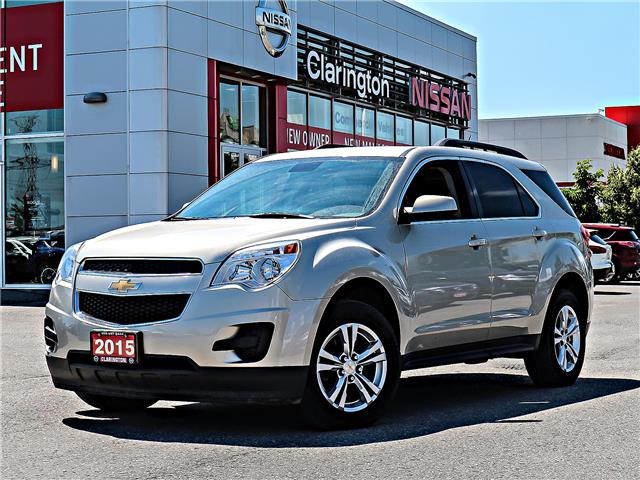 2015 Chevrolet Equinox 1LT (Stk: KC759373A) in Bowmanville - Image 1 of 28