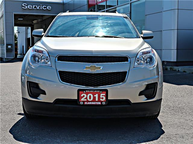 2015 Chevrolet Equinox 1LT (Stk: KC759373A) in Bowmanville - Image 2 of 28