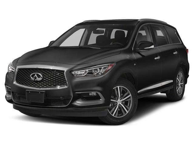 2018 Infiniti QX60 Base (Stk: H8040) in Thornhill - Image 1 of 9