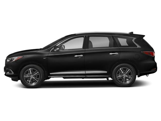 2018 Infiniti QX60 Base (Stk: H8040) in Thornhill - Image 2 of 9