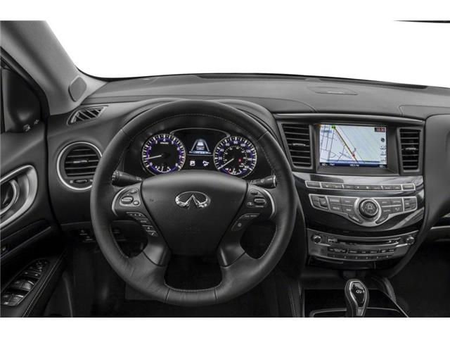 2018 Infiniti QX60 Base (Stk: H8040) in Thornhill - Image 4 of 9