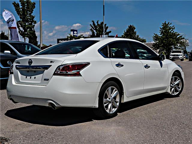 2015 Nissan Altima 2.5 SV (Stk: FN865887) in Bowmanville - Image 2 of 6