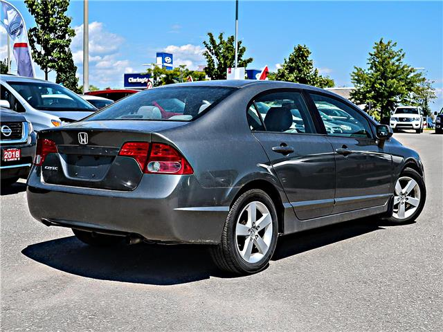 2007 Honda Civic LX (Stk: KL529426A) in Bowmanville - Image 2 of 8
