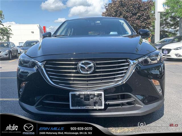 2016 Mazda CX-3 GT (Stk: 19-0454A) in Mississauga - Image 2 of 23