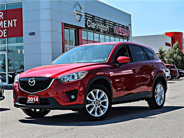 2014 Mazda CX-5 GT (Stk: KC836823A) in Bowmanville - Image 1 of 30