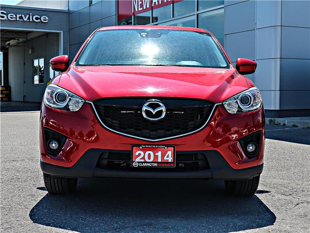 2014 Mazda CX-5 GT (Stk: KC836823A) in Bowmanville - Image 2 of 30