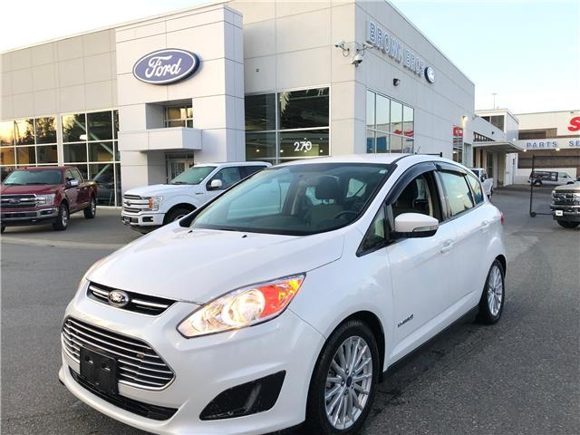 2016 Ford C-Max Hybrid SE (Stk: 1861237A) in Vancouver - Image 1 of 24