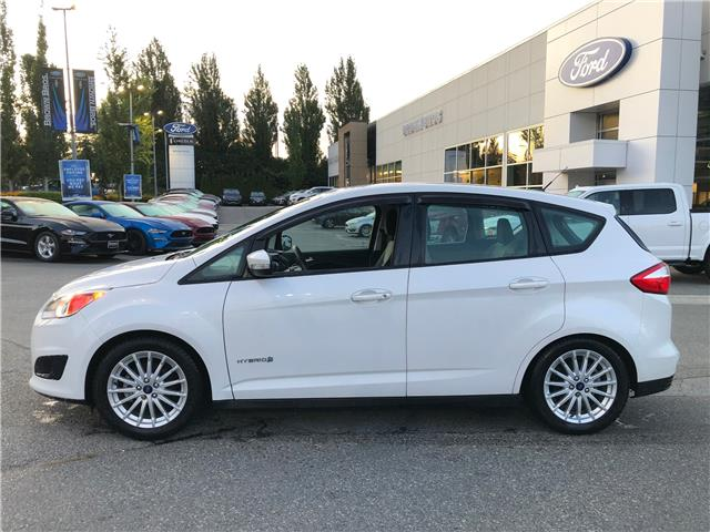 2016 Ford C-Max Hybrid SE (Stk: 1861237A) in Vancouver - Image 2 of 24