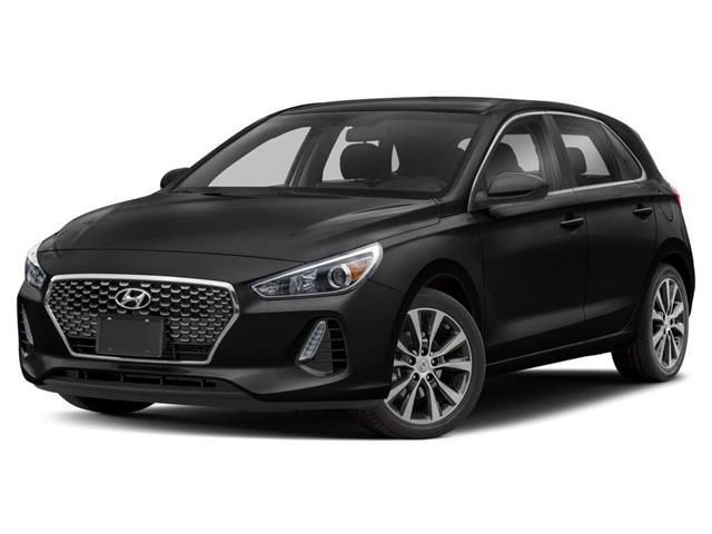 2019 Hyundai Elantra GT  (Stk: 100653) in Milton - Image 1 of 9