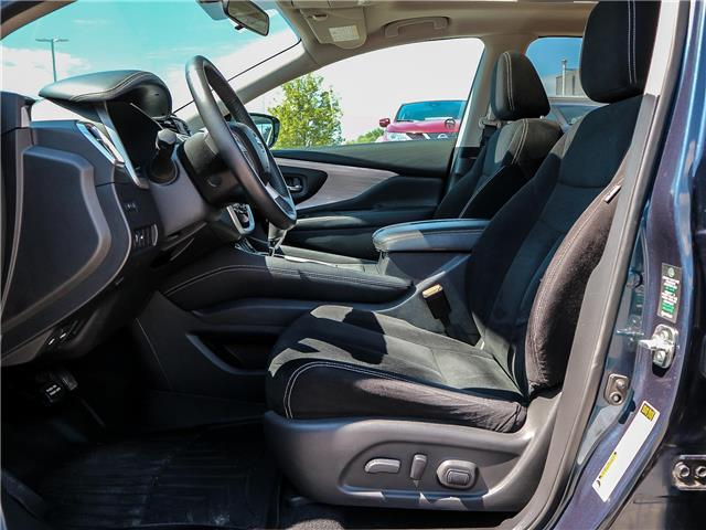 2016 Nissan Murano SV (Stk: KN105621A) in Cobourg - Image 17 of 34