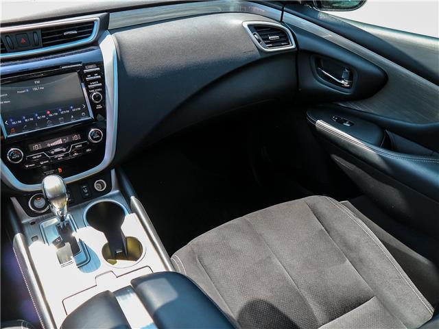 2016 Nissan Murano SV (Stk: KN105621A) in Cobourg - Image 23 of 34