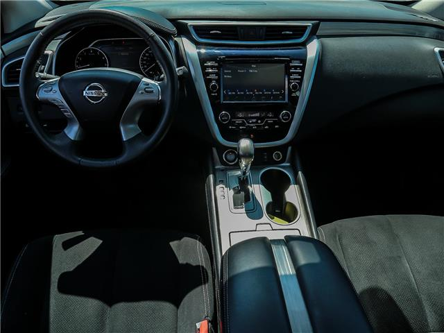 2016 Nissan Murano SV (Stk: KN105621A) in Cobourg - Image 24 of 34