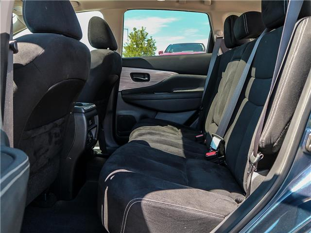 2016 Nissan Murano SV (Stk: KN105621A) in Cobourg - Image 26 of 34