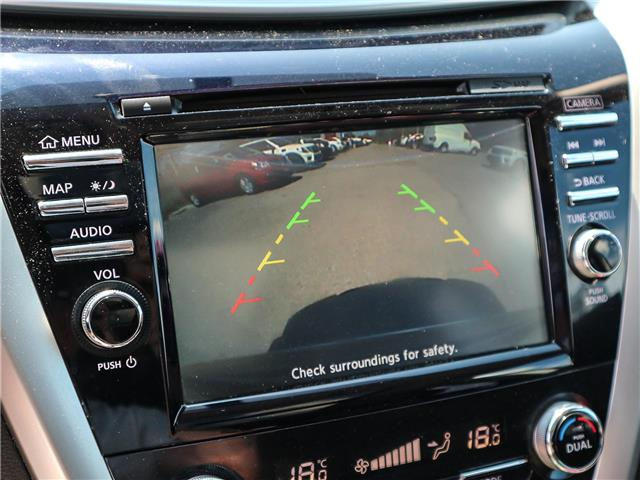 2016 Nissan Murano SV (Stk: KN105621A) in Cobourg - Image 33 of 34