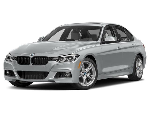 2018 BMW 340i xDrive (Stk: 21231) in Mississauga - Image 1 of 9