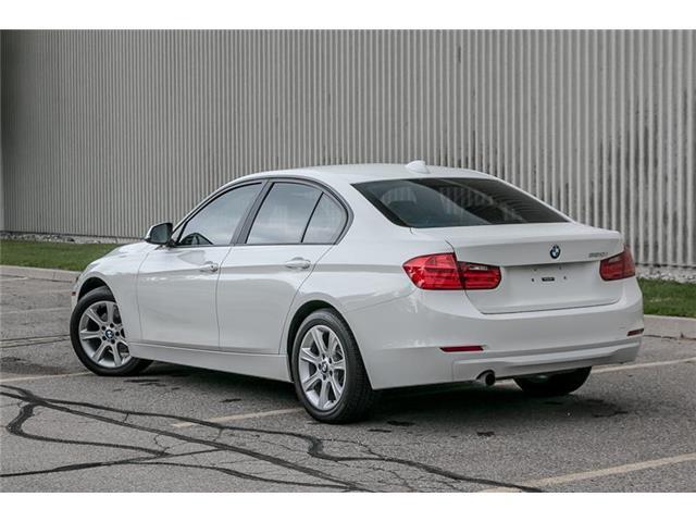 2012 BMW 320i  (Stk: U5627) in Mississauga - Image 4 of 21