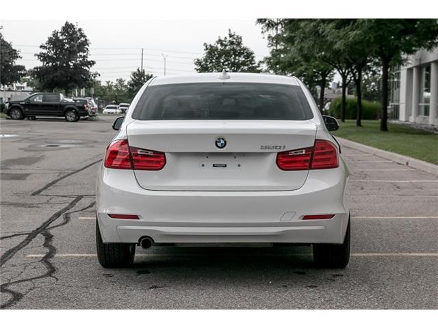 2012 BMW 320i  (Stk: U5627) in Mississauga - Image 5 of 21