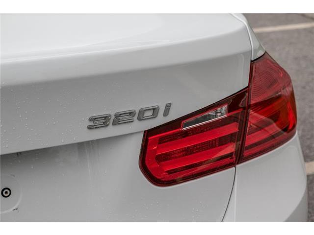 2012 BMW 320i  (Stk: U5627) in Mississauga - Image 6 of 21